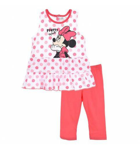 Minnie Mouse body