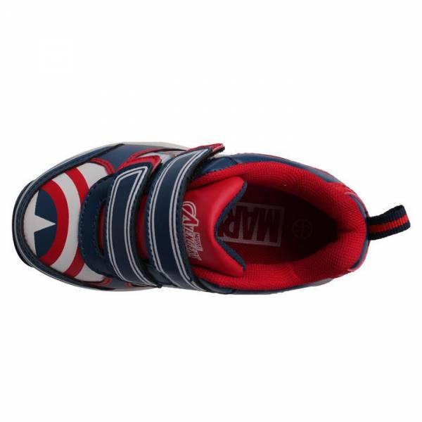 Verda - Cipő (piros)