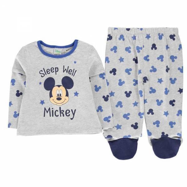 079bc2eab9 Disney Mickey Mouse Baba Pizsama