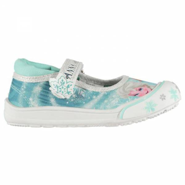 Disney Frozen Velcro Girl Shoes