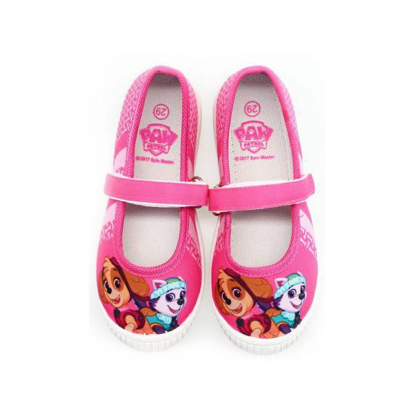 Minnie Mouse Velcro Girl Shoes