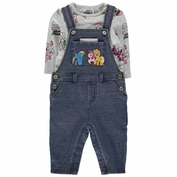 Minnie Mouse Pink Coveralls