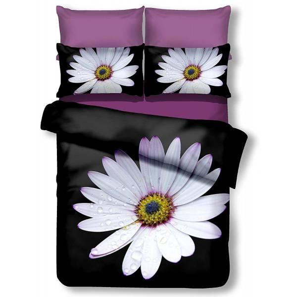 3 Dimenzion Flower Duvet