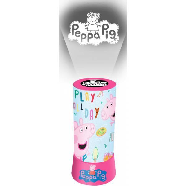 Peppa Pig Children's Lamp