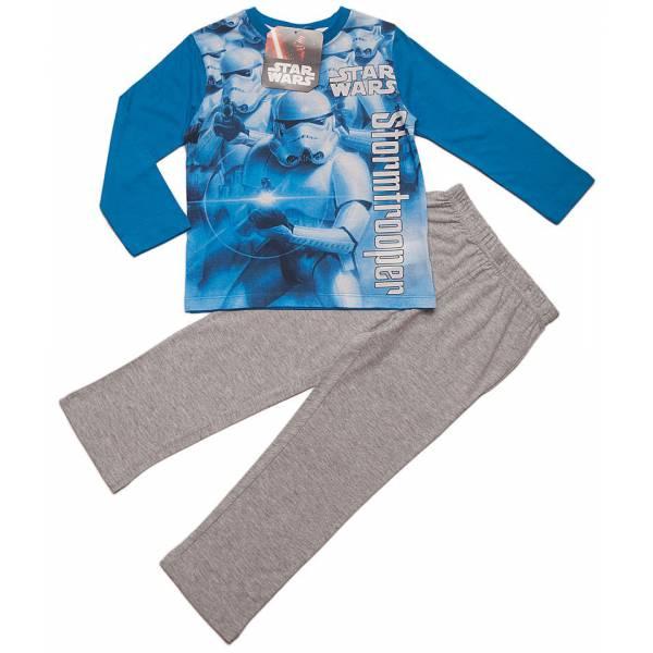 Rohamosztag Gyerek Pamut Pizsama
