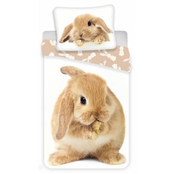 Bunny Cotton Bedding