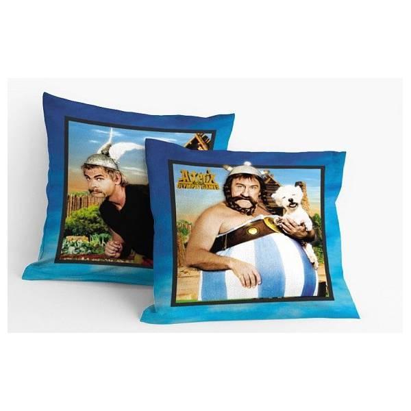 Asterix Pillow or Pillowcase