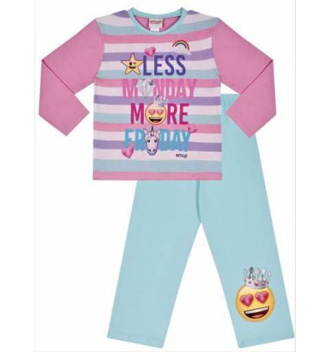 Egyszarvú, Smiley  Pizsama