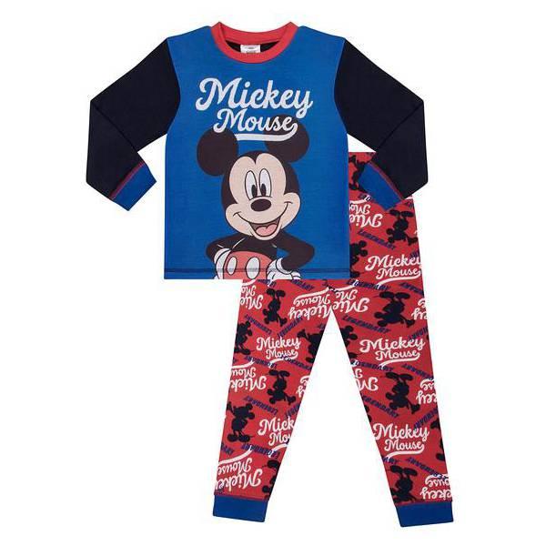 Mickey Mouse Baba Pizsama