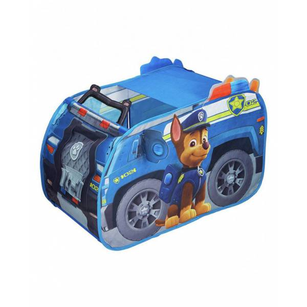 Paw Skye Game Tent Helicopter