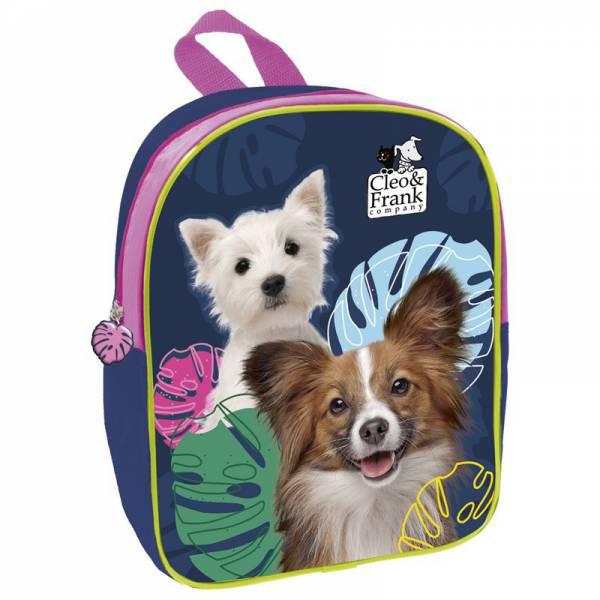 Dog Junior Backpack