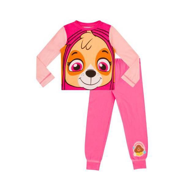 Paw Patrol Chase Kids Pajamas