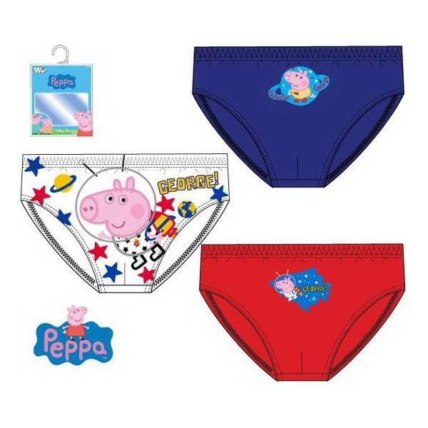 Peppa Pig Blue Swimming Pants