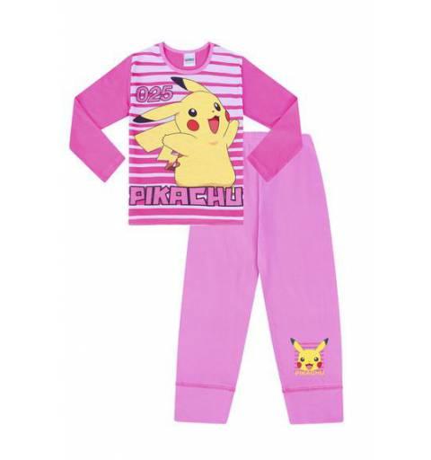 Pokemon Cotton Pajamas