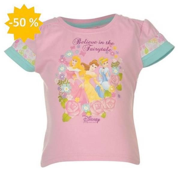 Disney Hercegnő Bébi Póló