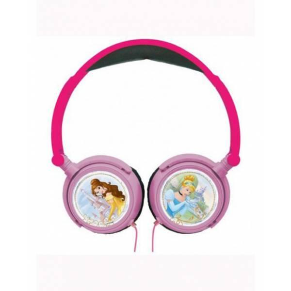 Disney Princess Headphones