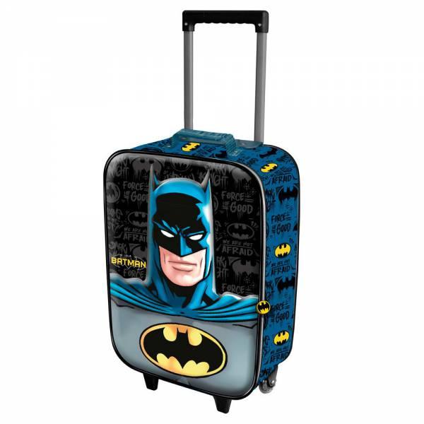 Batman 3 D Gyerek Utazóbőrönd