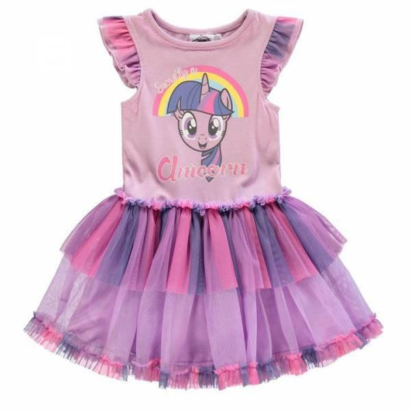87d6aefa72 My Little Pony Fodros Ünneplő Ruha