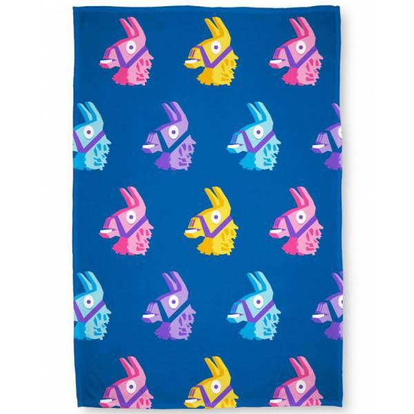Batman -Fleece Blanket
