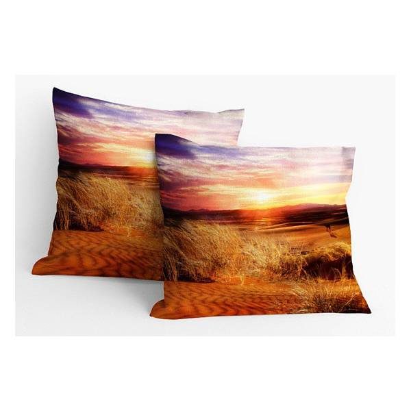 Spring Forest Giant Cushion