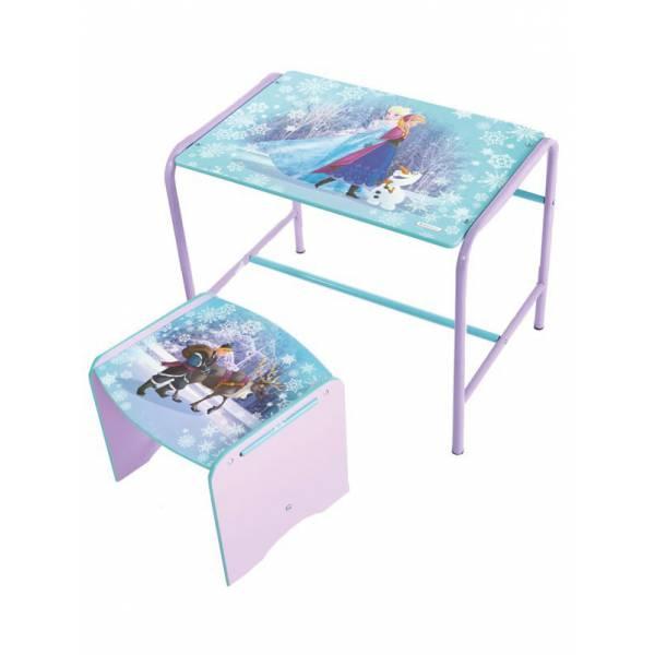 Jégvarázs Asztal Székkel