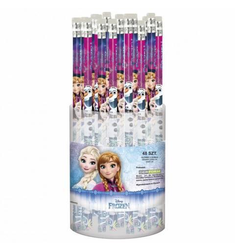 Disney Frozen 2 Levels Pencil Case