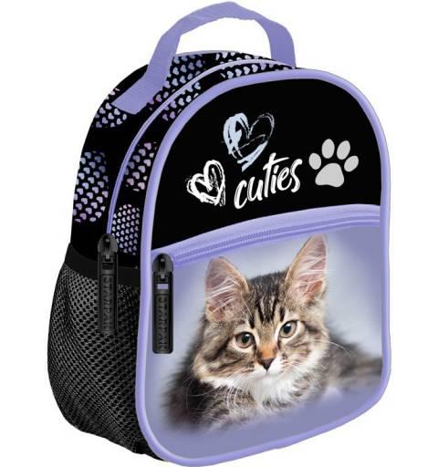 Cat Junior Backpack