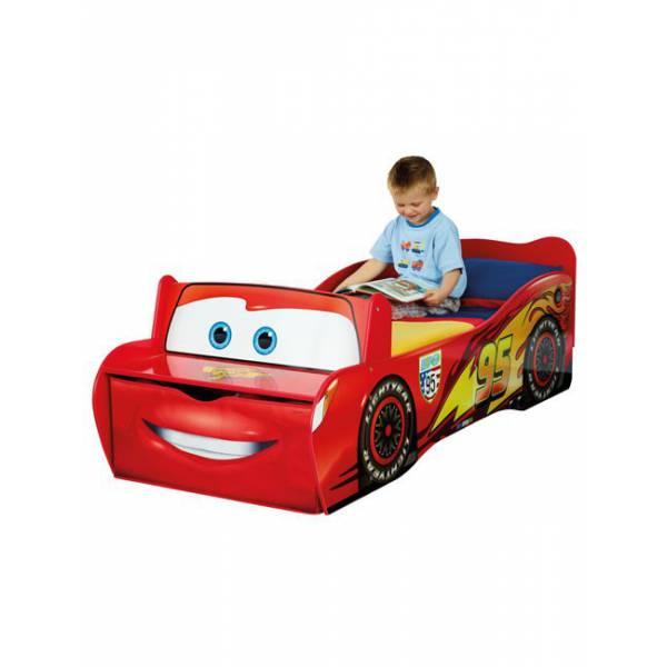 Disney Verda- Ágy  (autós)