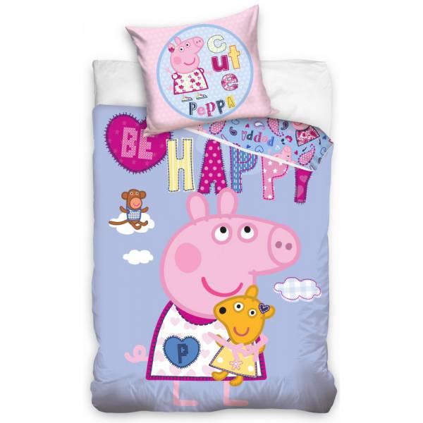Peppa Pig George Cotton Duvet Set