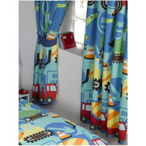 Fabric Children Curtain