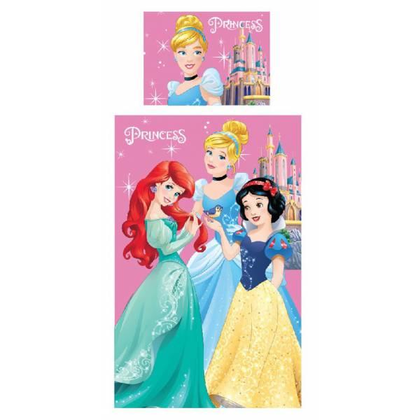 Disney Princes Junior Bedding