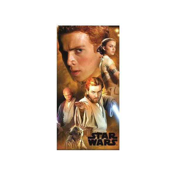 Star Wars - Lego Towel