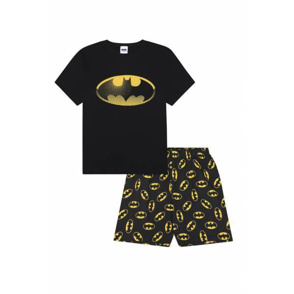 Batman Nyári Férfi Pizsama