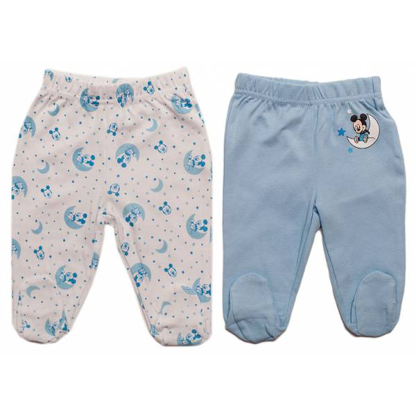 Mickey Mouse Baby Overall