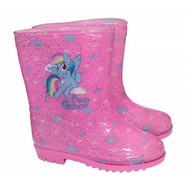 My Little Pony Rózsaszín Csizma