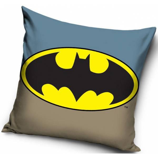 Batman Emblem Cushion