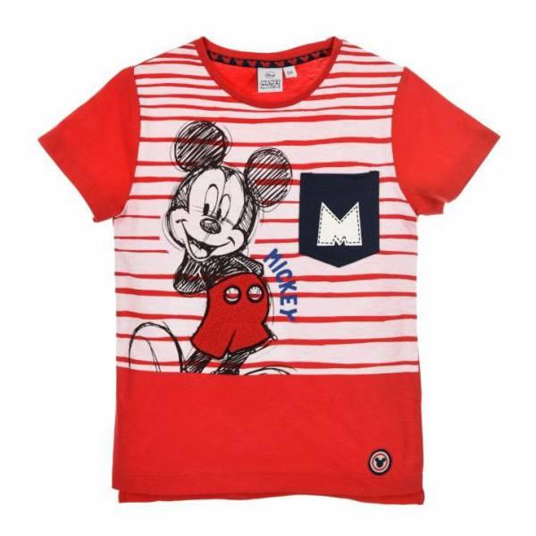 Mickey Mouse Pamut Póló