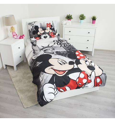 Minnie Mouse New York Love