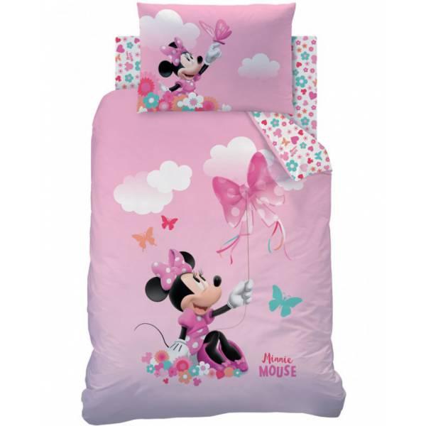 Minnie Mouse Junior Duvet Set
