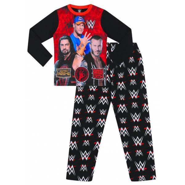 WWE Pankrátoros Pizsama