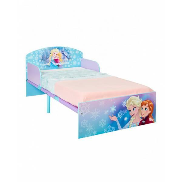 Disney Jégvarázs Gyerek Ágy