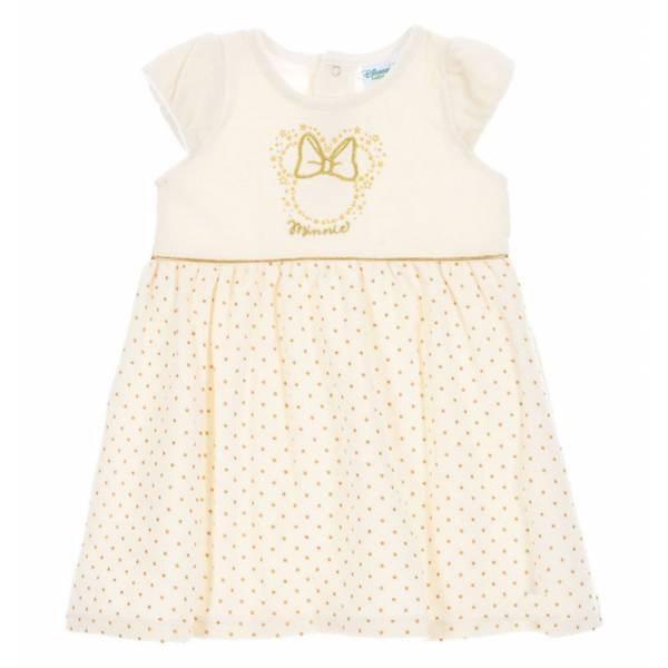 Minnie Mouse Little Girl Tunic
