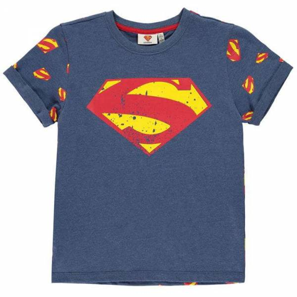 Superman Gyerek Póló
