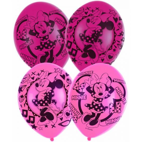 Mickey Mouse  Balloons 8 pieces