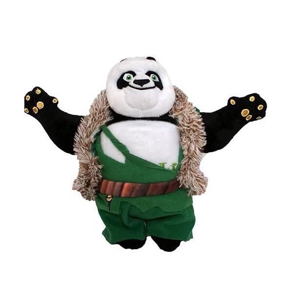 Kung Fu Panda Li Plüss 25 cm-es