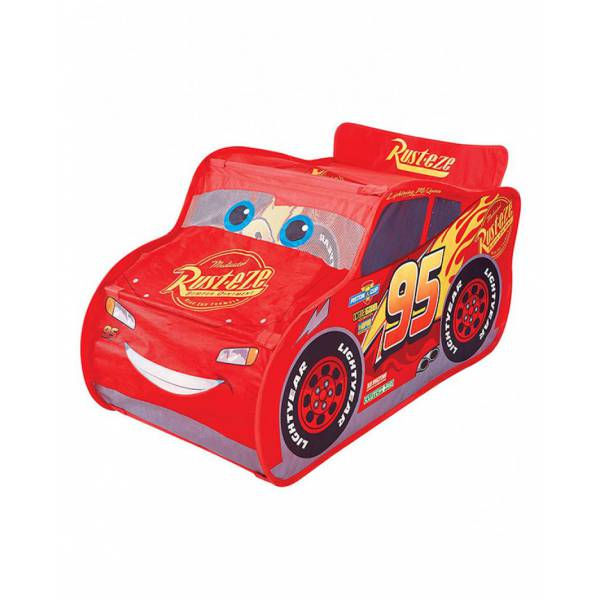 Disney Cars Playing Tent