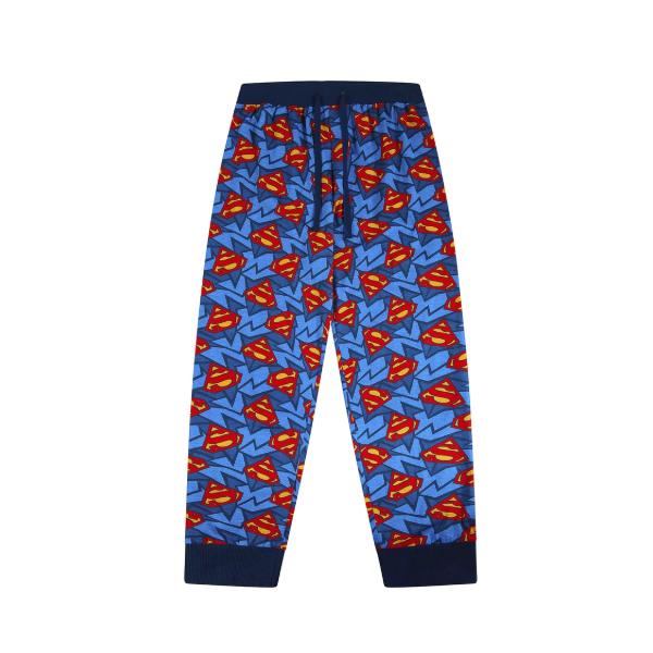 Superman Pizsama Nadrág