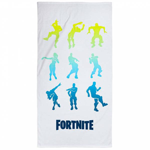 Minecraft Cotton Towel