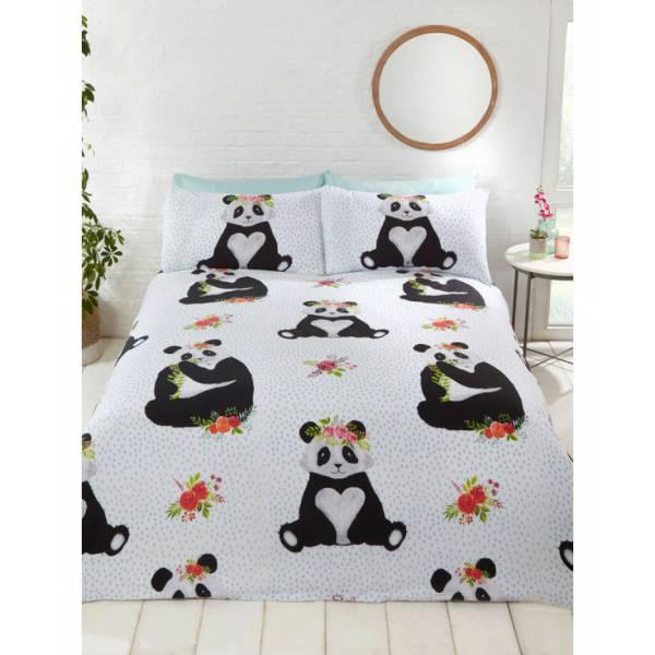 Panda Macis Ágynemű