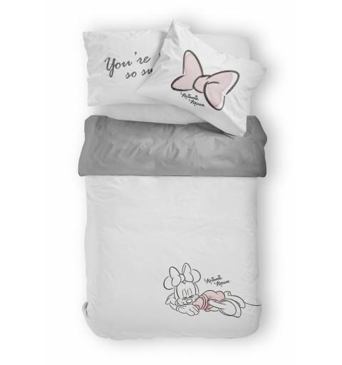 Mickey And Minnie Love Bedding